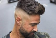 Short Back & Sides Long On Top Mens Hairstyles 2018 / Short back & sides long on top hairstyles for men. Hairstyle inspiration to show your barber!