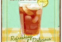 foods & drinks, yum / by Kathy Ferguson