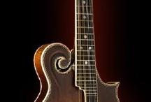 Mandolin & other instruments