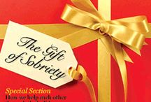 Best Recovery Gifts / Need something for that special (sober) occasion? We've got you covered.