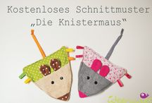 Knistermaus