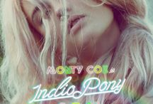 Indio Pony 2015 / Indio ponies prepare your dreamy outfits for festival season! / by WILDFOX