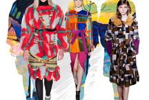 Мода / Всякие прикольные модные штуки