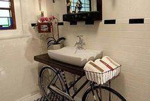 Bike / Fahrrad / Bicicleta