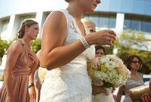 New York Weddings / New York Weddings