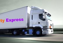 City Express / City Express is also one of the World's largest and most honored courier industry. Our work in World has been recognized on our promises to deliver quality projects, on time-line delivery and within the budget. We offer our people an updated information about courier sector and practices with a flexible approach.
