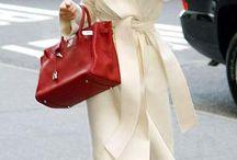 Viktoria's style