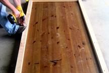 sement table top