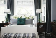 bedroom inspiration... / Inspiring images to help you design, furnish and decorate your bedroom / by Schneidermans Furniture
