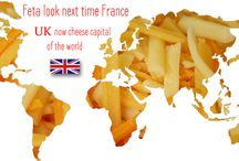 News on Cheese / The lastest facts and figures on our beloved #cheese