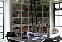 LIBRARY | OFFICE