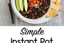 Budget Friendly Instant Pot Recipes