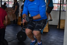 My Photos: 2012 Crossfit for Hope