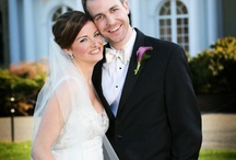 Tupper Manor Wedding Photos / Perfect and beautiful couple #Tuppermanor
