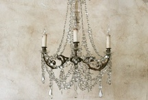 Chandelier's & Lghts/Lighting