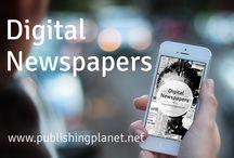 Digital Newspapers & News Magazines / www.magpla.net