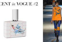 Scent in Vogue