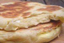 pain tunisiens