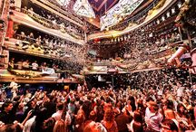 Madrid Nightclubs / Check all the major Nightclubs, Dayclubs, Concerts and clubbing events of Madrid. Tickets & Deals. Expert review, Pictures, Videos, Map, Directions.