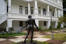 Museu Rodin - Salvador(BA)