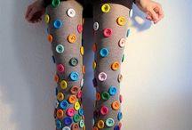 Buttons Make Me Smile