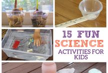 Fun Kid Activities and Crafts