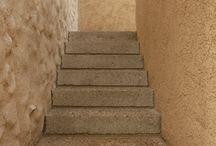 Detalles  | Escaleras
