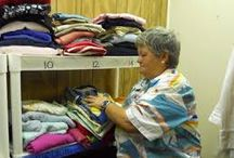 Clothing Ministry / by Angie R www.ourjoyfulliving.com