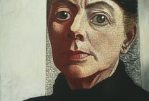 Human: self portraits / Self portraits through art history