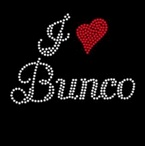 BUNCO / Bunco is an easy dice game that is a great excuse for a group of ladies to get together to have a fun night out.