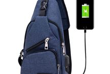 Outdoor Leisure Multi-functional Small Bag