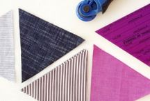 Quilting Tutorials / by Julie Ireland