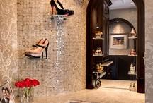Shoes closet I Love