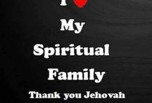 Jehovah my God