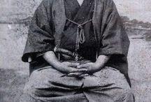 The Last Samurai / The real last Samurai tot 1868