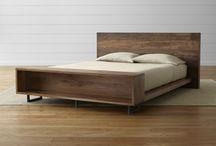 Bed build