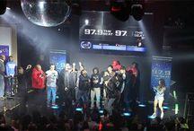 97.9 FM The Beat's #979SpringFest