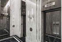 Lift Atrio