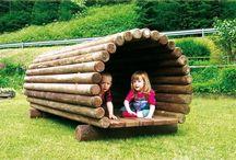 Træprojekt