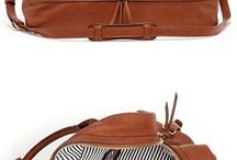 Weekender Bag - Duffle Bag - Travel Bag - Sac Voyage / Travel bags of all sorts