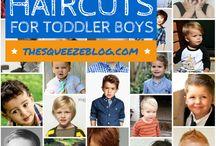Toddler Boys&Girls