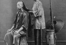 China - Historical photos