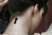 Tattoos / by Farren Gunderson