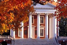 Beautiful Universities I've Visited / When I was a high school counselor, I would often visit colleges and universities that were along the way we were traveling. I have to say, our country has some stunning schools. / by Blanche Hayden