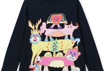 childrens' fashion