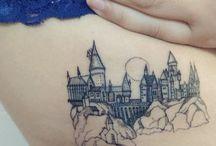 harry tatoo