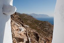 Amorgos Cyclades, Greece