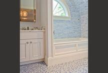 Remodel - Bathrooms / by Jenn Schmidt