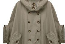 kabát...