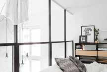 Bedroom ideas / by Pavli
